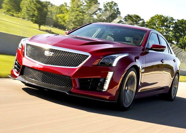 Cadillac Cts тест драйв общем назвать эту машину