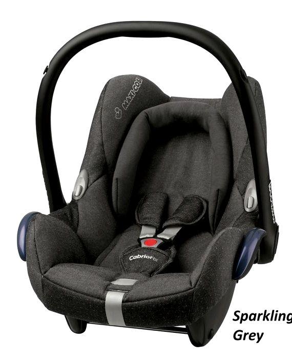 Maxi Cosi Cabriofix краш тест после рождения каждый родитель начинает