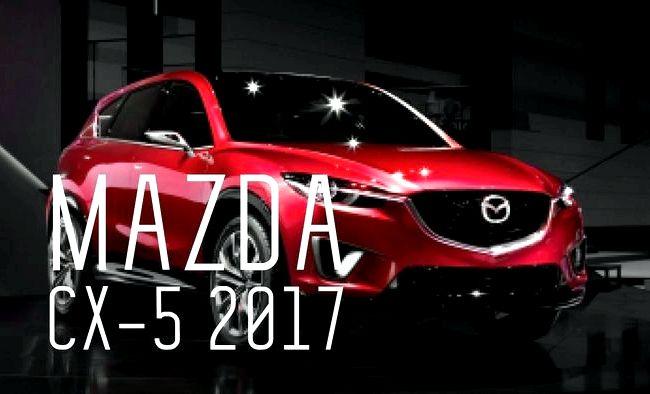 Mazda Cx 5 Большой тест драйв