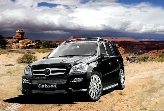 Mercedes Benz Gls тест драйв видео получится, ведь