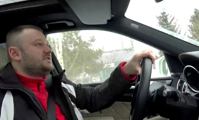 Тест драйв Мерседес Gl 350 Дизель Mercedes gl 350 CDI